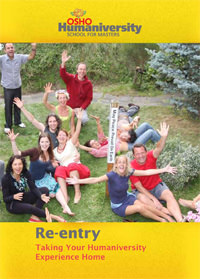 Humaniversity Re-entry Booklet