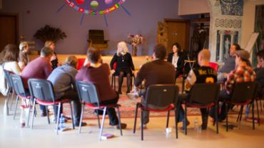Family and Systemic Constellation and Trauma Healing Training