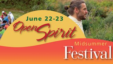 Open Spirit: Mid-Summer Festival