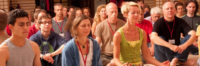 Social Meditation Weekend