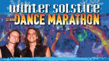 Winter Solstice Dance Celebration